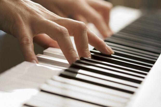 Fundação de Cultura de MS oferece aulas de piano gratuitas