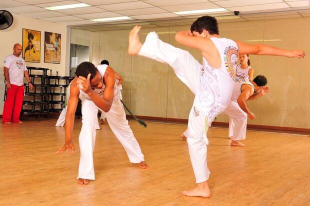 Centro Cultural abre inscrições para oficina de Capoeira