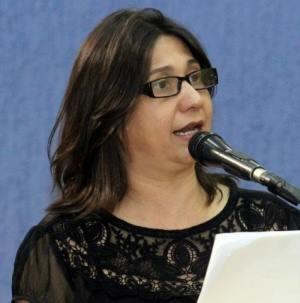 Luiza Ribeiro renegocia com prefeito sobre os  vetos