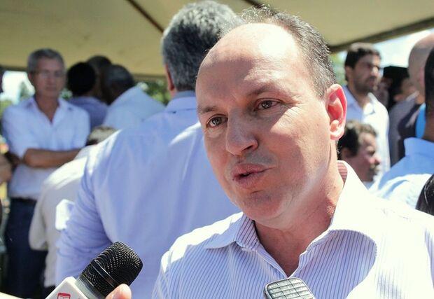Vice sairá de conversa com cinco partidos, afirma Mochi