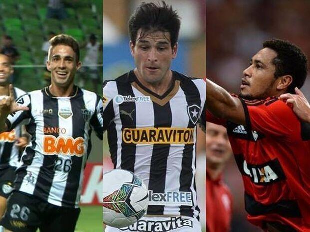 Brasileiros garantem bons resultados em duelos na Libertadores