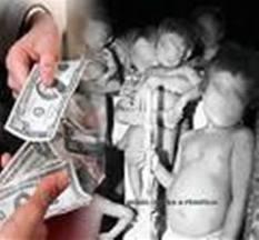Polícia investiga tráfico de bebês recém-nascidos em MS