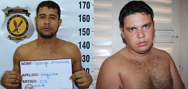 Polícia Civil procura homens acusados de homicídio