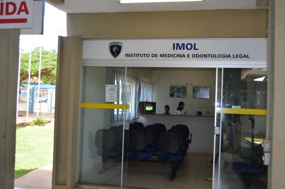 IMOL terceiriza exames de RX em pericia criminal