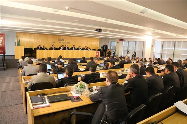 Conselho Federal determina observador para manter a ordem na OAB/MS