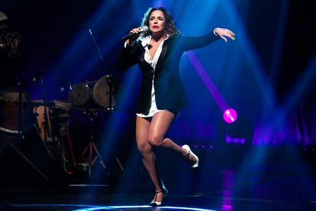 Em março, Daniela Mercury faz dois shows na Capital em prol do Hospital do Câncer