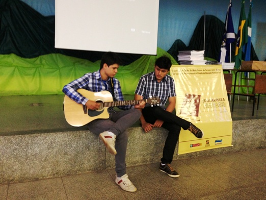 Festival de Música Estudantil acontece na próxima terça-feira em Miranda