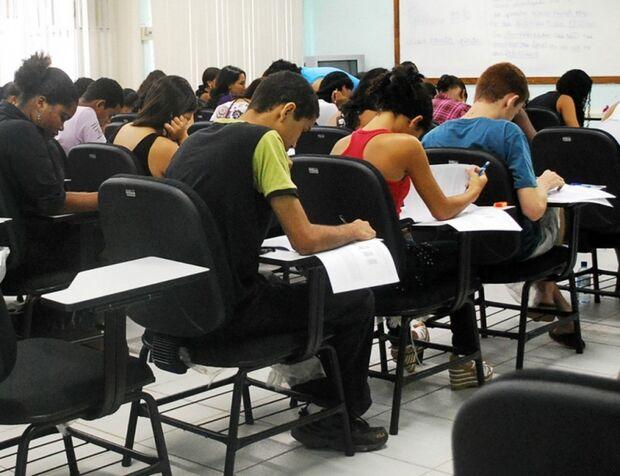 MEC registra mais casos de estudantes que publicaram imagens em redes sociais