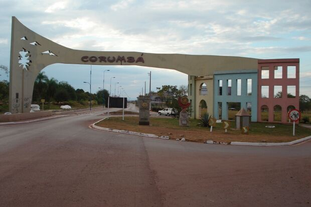 MPE/MS terá nova sede em Corumbá a partir de 2014