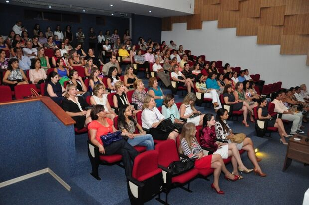 Prêmio Mulher de Negócios acontece no dia 06 de dezembro