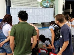 Estudante que faltou ao Enade por motivo relevante pode pedir dispensa até 24 de janeiro
