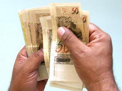Servidores públicos terão salário depositado na sexta- feira, dia 29