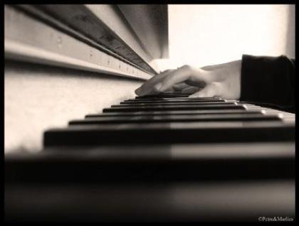Curso de piano começa dia 8 de janeiro no Centro Cultural