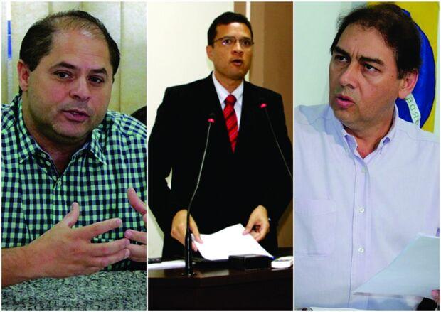 'A OAB não defenderá esquerda ou direita, mas sim a Constituição', afirma Júlio Cesar