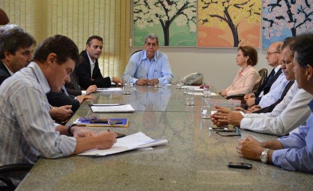 Produtores de MS aguardam nova reunião com Ministério da Justiça em janeiro