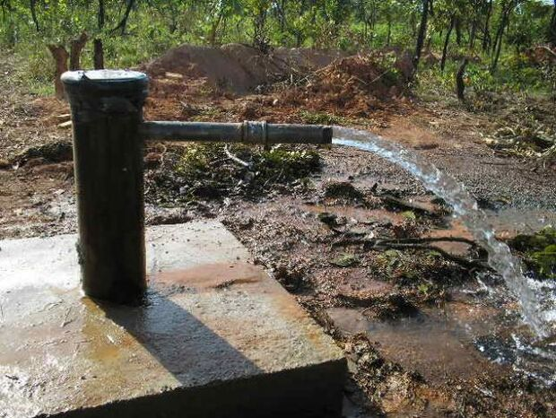 MP dá 30 dias para prefeitura regularizar poços subterrâneos  na Capital