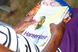 UBS realizam ação contra a Hanseníase