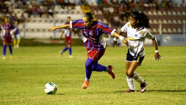 Copa do Brasil Feminina 2014 começa nesta quarta