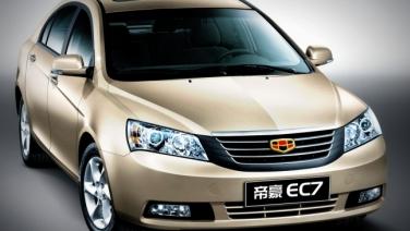 Montadora chinesa confirma novo modelo flex para mercado brasileiro