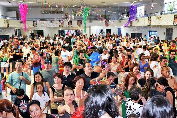 Carnaval em Campo Grande terá bloco com internet grátis e festa na comunidade japonesa