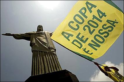 Copa causará R$ 31 bi em prejuízos à empresas