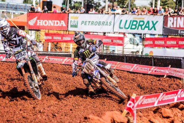 Três Lagoas abre disputa do Brasileiro de Motocross