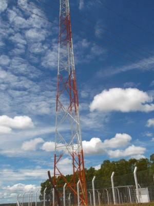 Telefonia celular em Nova Casa Verde será inaugurada em abril