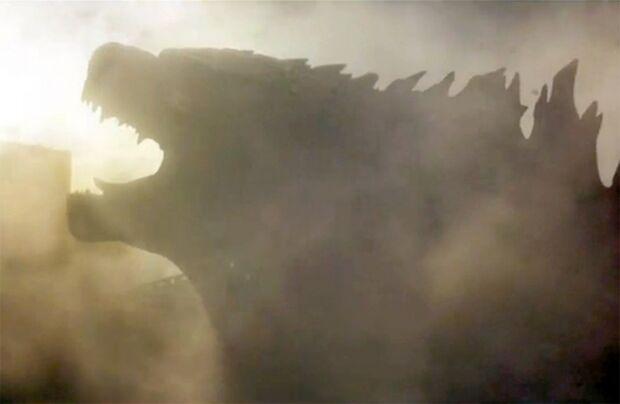 Veja o segundo trailer de Godzilla