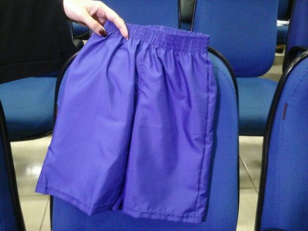 Bernal terá que explicar importação de uniformes 'made in Paraguai'
