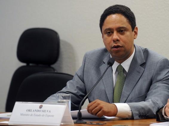 Ministério do Esporte e Confederação de Atletismo anunciam programa de bolsa  nesta segunda-feira