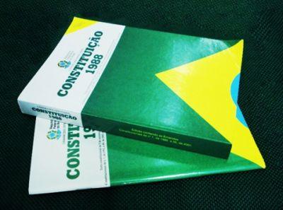 Congresso em homenagem aos 25 anos da Constituição será realizado nos dias 29 e 30