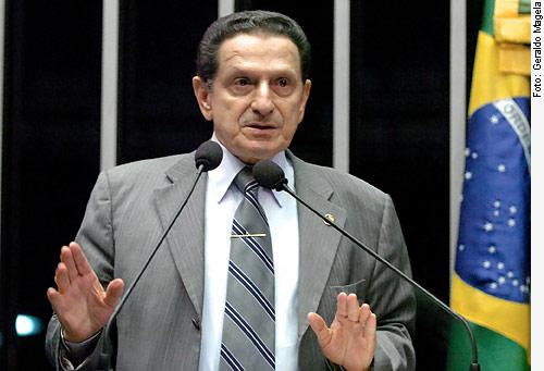 Aprovada no Senado lei que dita novas regras para criação de municípios brasileiros