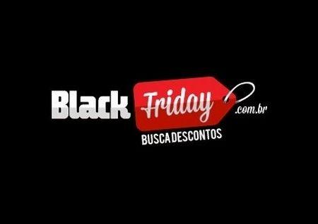 Black Friday BR começa nesta sexta e oferece até 80% de desconto