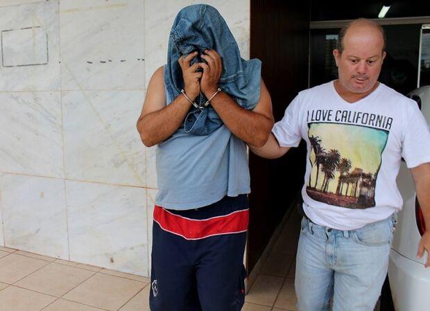 Motorista envolvido em sequestro de recém-nascida é preso