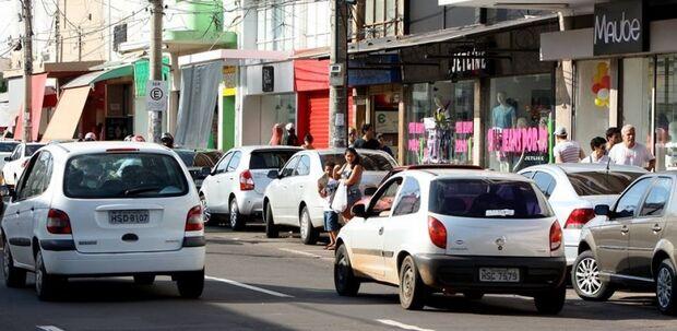 Empresas disputam licitação para retomar proposta de revitalização da área central