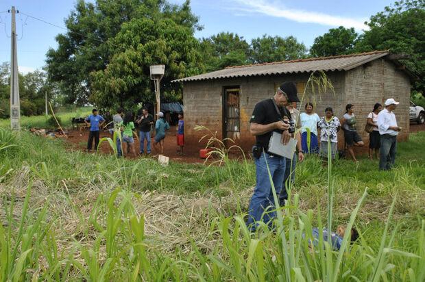 Indígena é encontrada morta na aldeia Boróro em Dourados