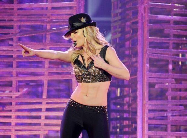 Batalha das divas: Qual cantora lançou o melhor disco em 2013?
