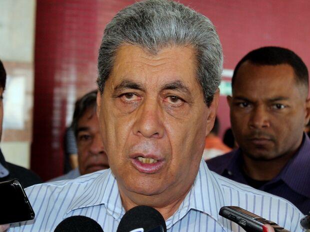 André vai à  Brasília para debater sobre logística para competitividade do Centro-Oeste