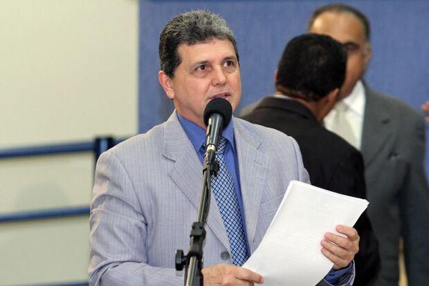João Rocha se diz surpreso com possibilidade de ser Chefe de Gabinete
