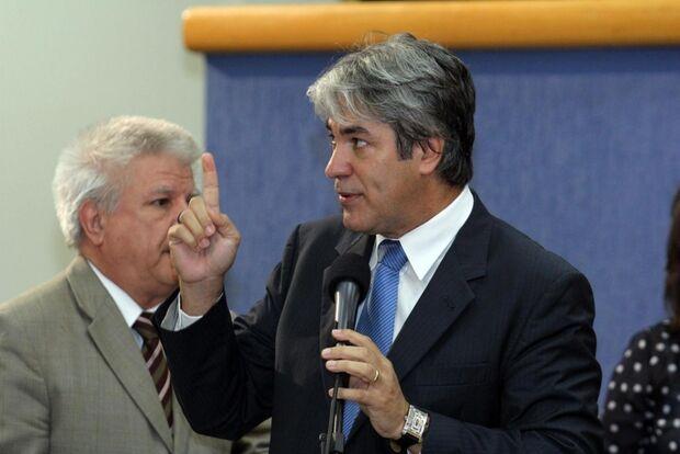 PT incluirá discussão sobre PSDB na reunião de hoje
