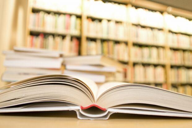 No dia Nacional do Livro aproveite para obter livros sem fins lucrativos