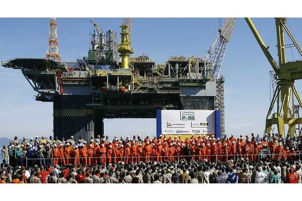 Reunião entre conselho e Petrobras decidirá metodologia de reajuste nos combustíveis