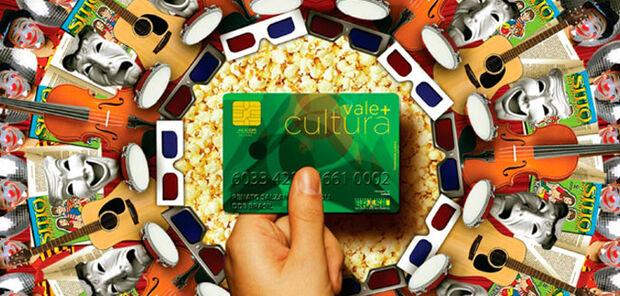 Empresas de MS podem se inscrever no programa vale-cultura