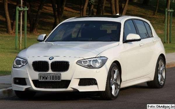 BMW Brasil anuncia recall em veículos por defeito no sistema de freio