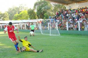 Inscrição para torneio de futebol amador de Itaporã termina hoje