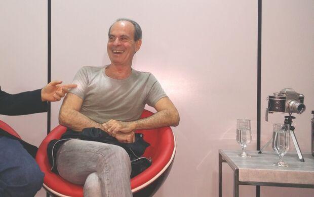 Ney Matogrosso mostra em documentário uma fatia dos seus 72 anos de vida