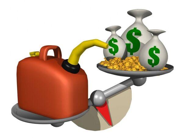 Governo deve autorizar hoje aumento no preço de combustíveis