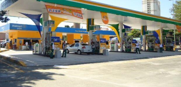 Petrobras anuncia reajuste de 4% na gasolina e 8%  no diesel