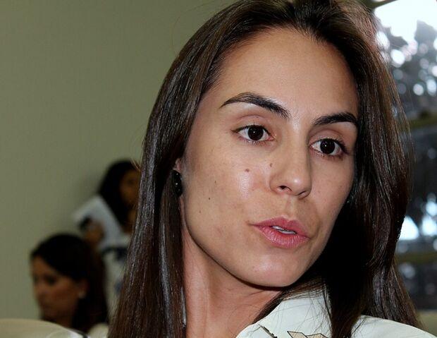 Produtora rural Luana Ruiz é entrevistada por Lobão sobre conflitos indígenas em MS