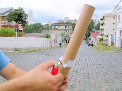 Uso de fogos de artifícios requer cuidados para evitar acidentes